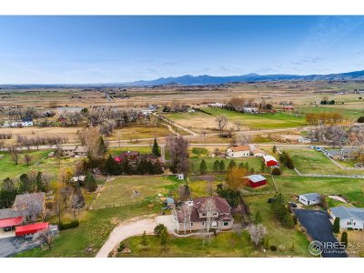 Longmont Single Family Home For Sale: 6332 Ephesus Rd