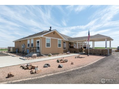 Fort Lupton Multi Family Home For Sale: 6994 County Road 39