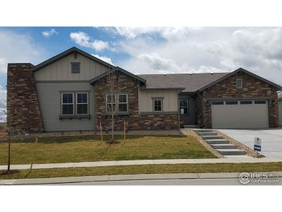 Longmont Single Family Home For Sale: 4224 Heatherhill Cir
