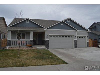 La Salle Single Family Home For Sale: 941 Dove Hill Rd