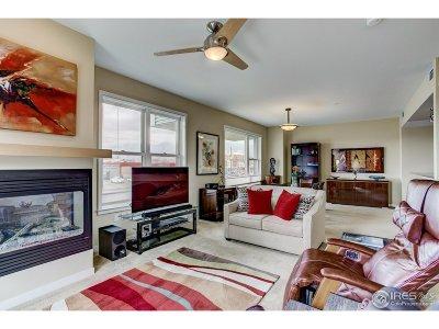 Boulder Condo/Townhouse For Sale: 3601 Arapahoe Ave #229