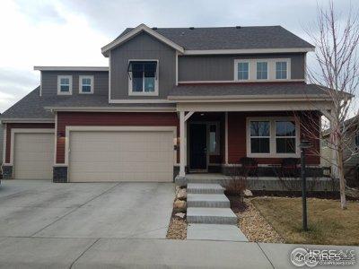 Loveland Single Family Home Active-Backup: 2415 Bluestem Willow Dr