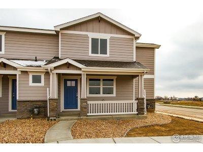 Frederick Condo/Townhouse For Sale: 6105 Verbena Ct #107