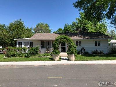 Single Family Home For Sale: 909 Elm St
