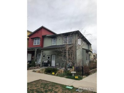 Boulder Condo/Townhouse For Sale: 4656 16th St
