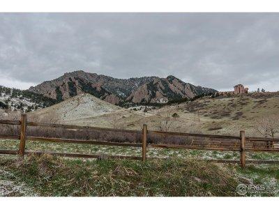 Boulder Condo/Townhouse Active-Backup: 1197 Bear Mountain Dr #C