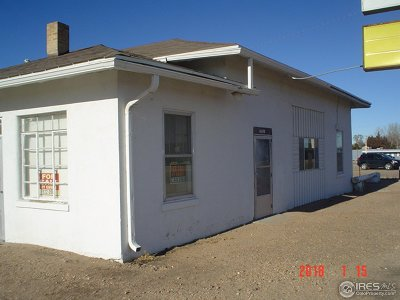 Sterling Multi Family Home For Sale: 1702 Us Highway 6