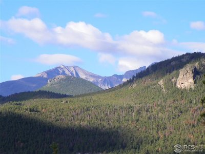 Estes Park Residential Lots & Land For Sale: 175 Curry Dr