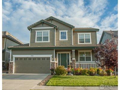 Erie Single Family Home For Sale: 1331 Mathews Way
