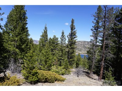 Estes Park Residential Lots & Land For Sale: Promontory Dr