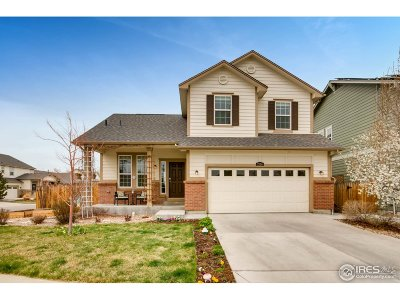 Longmont Single Family Home For Sale: 2124 18th Ave