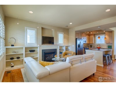 Boulder Single Family Home For Sale: 1466 Easy Rider Ln