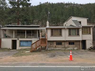 Drake Multi Family Home For Sale: 2560 Us Highway 34