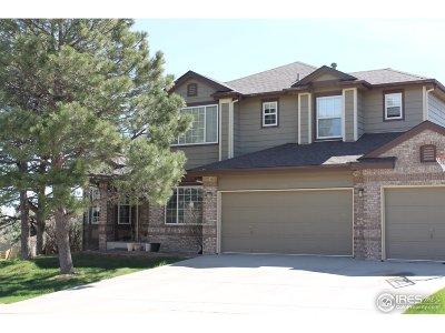Superior Single Family Home For Sale: 1500 S Vona Ct