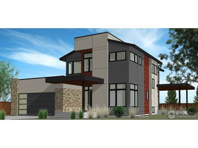 Lafayette Single Family Home For Sale: 2324 Glacier Ct