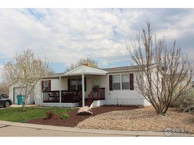 Firestone Single Family Home For Sale: 10612 Bedford St #203