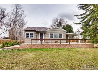 Loveland Single Family Home For Sale: 792 42nd St