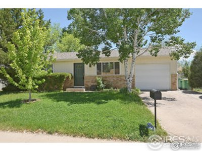 Greeley Multi Family Home For Sale: 308 21st Ave Ct