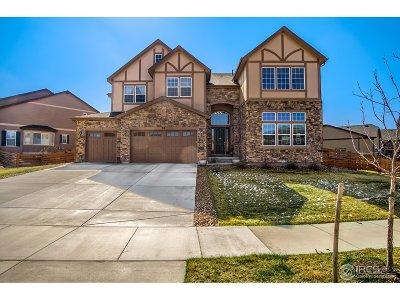 Erie Single Family Home For Sale: 32 Sunshine Cir