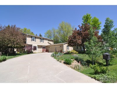 Single Family Home For Sale: 708 Dellwood Dr
