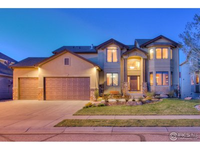 Single Family Home For Sale: 5926 Snowy Plover Ct
