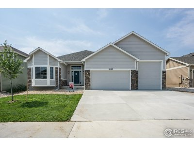 Johnstown Single Family Home For Sale: 3048 Dunbar Way