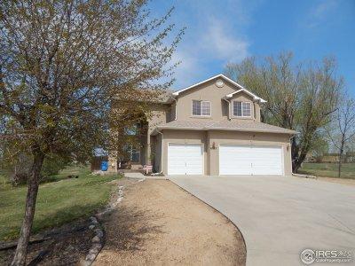 Firestone Single Family Home For Sale: 6745 Owl Lake Dr