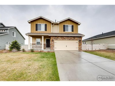Firestone Single Family Home For Sale: 5708 Trailway Ave