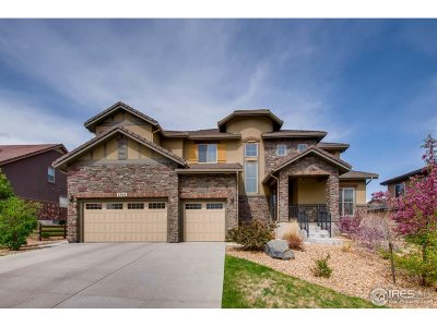 Broomfield Single Family Home For Sale: 1755 Tiverton Ave