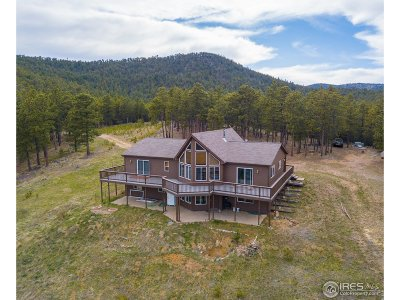 Loveland Single Family Home For Sale: 15354 Big Bear Rd