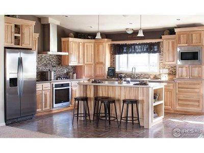 Nunn Single Family Home For Sale: 15088 County Road 100