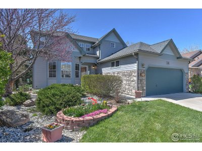 Lafayette Single Family Home For Sale: 2395 Lavender Hill Ln
