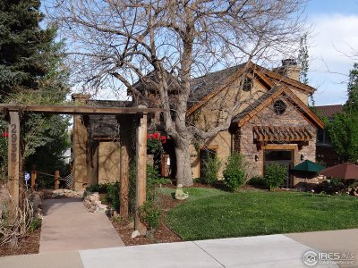 Boulder CO Single Family Home For Sale: $2,249,000