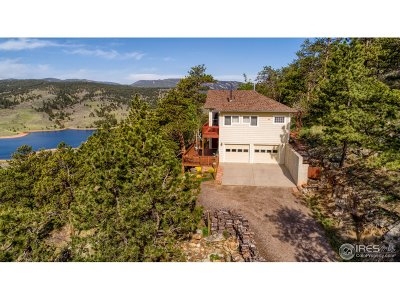 Loveland Single Family Home For Sale: 273 Green Mountain Dr