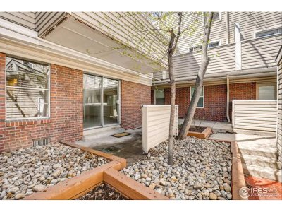 Boulder Condo/Townhouse For Sale: 1111 Maxwell Ave #129
