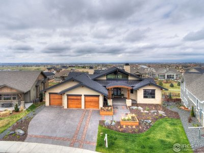 Timnath Single Family Home For Sale: 3957 Cashen Ln