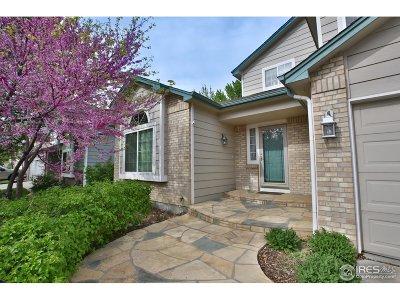 Broomfield Single Family Home For Sale: 13457 Glen Cir