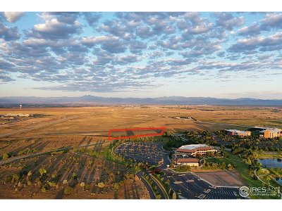 Greeley Residential Lots & Land For Sale: W 18th St