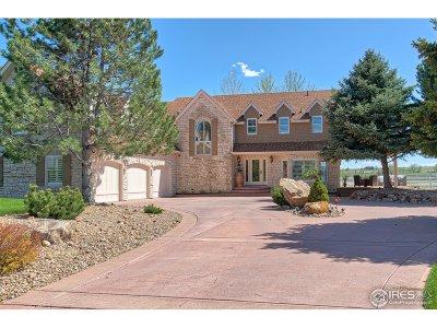 Niwot Single Family Home For Sale: 9757 Niwot Rd