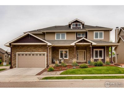 Single Family Home For Sale: 3427 Green Spring Dr