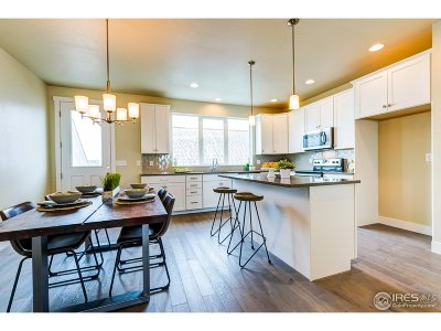 Berthoud Condo/Townhouse For Sale: 1121 Little Branch Ln