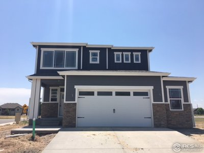 Weld County Single Family Home For Sale: 8122 River Run Dr