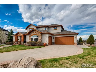 Arvada Single Family Home For Sale: 13757 W 76th Pl