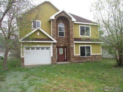 Yuma County Single Family Home For Sale: 707 N Main St