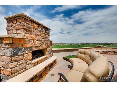 Thornton Single Family Home For Sale: 7857 E 149th Pl