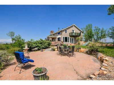 Laporte Single Family Home For Sale: 3200 Stoney Ridge Rd