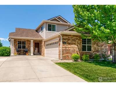 Loveland Single Family Home For Sale: 6341 Sea Gull Cir