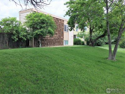 Longmont Multi Family Home For Sale: 1011 Hover St #A-D