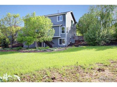 Longmont Single Family Home For Sale: 901 Sanctuary Cir