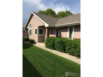 Condo/Townhouse For Sale: 3500 Carlton Ave #54